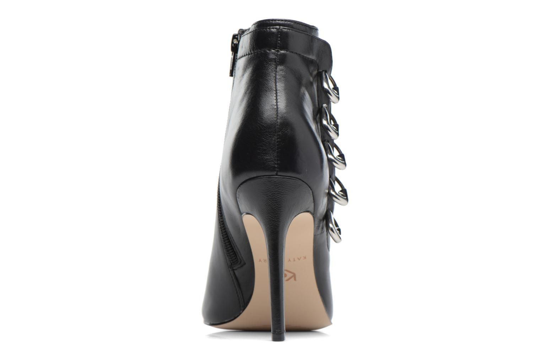 Bottines et boots Katy Perry The Unity Noir vue droite