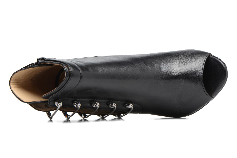 Bottines et boots Katy Perry The Unity Noir vue gauche