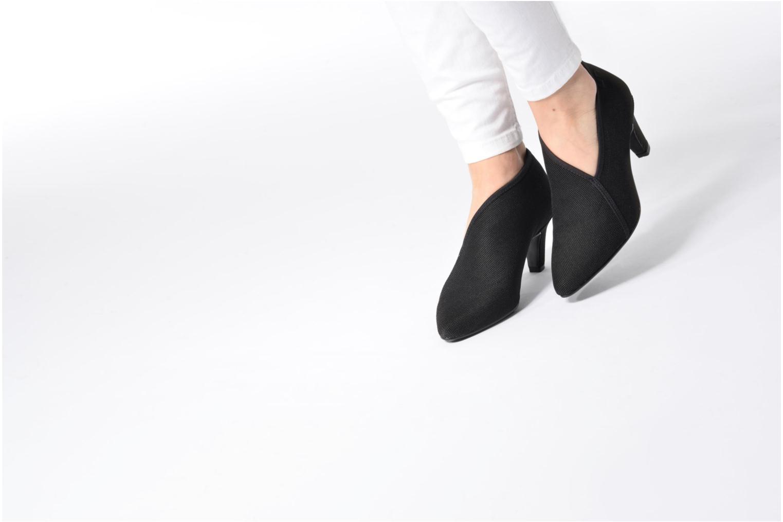 Kjøpe Billig Pris Rabatt Virkelig United Nude Fold Litte Mid Svart Utløps Sneakernews Salg Offisielle V9KBRB