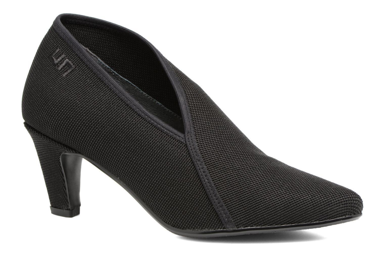 Grandes descuentos últimos zapatos United Nude Fold Litte Mid (Negro) - Zapatos de tacón Descuento