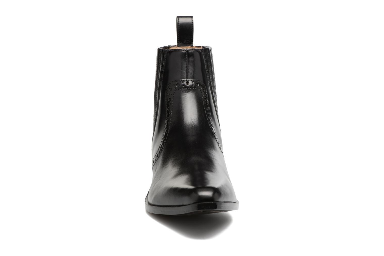 Bottines et boots Melvin & Hamilton Marlin 3 Multicolore vue portées chaussures