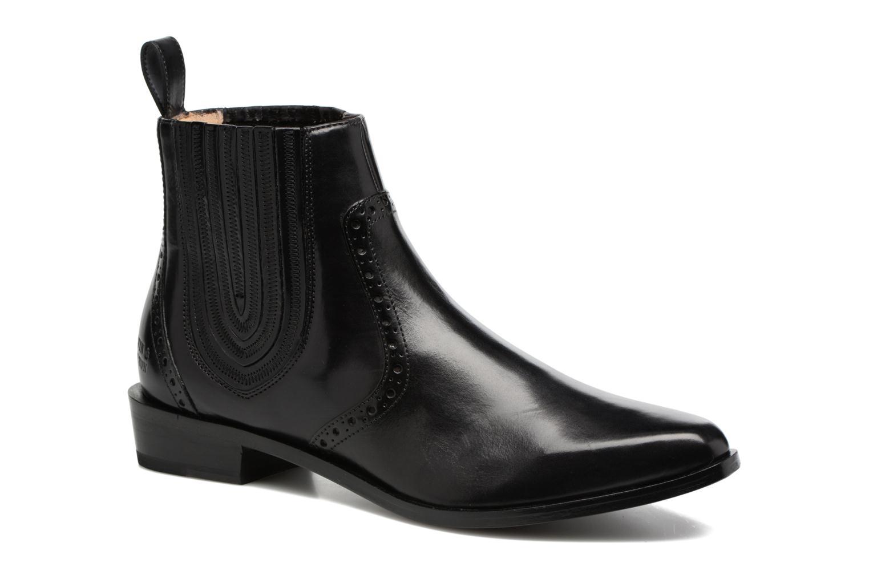 Bottines et boots Melvin & Hamilton Marlin 3 Multicolore vue détail/paire