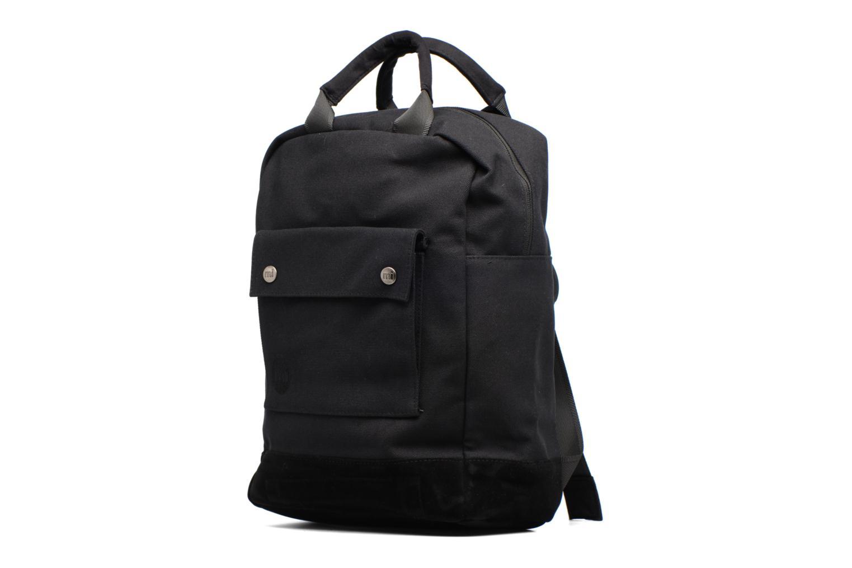 Sacs à dos Mi-Pac Tote Backpack Noir vue portées chaussures