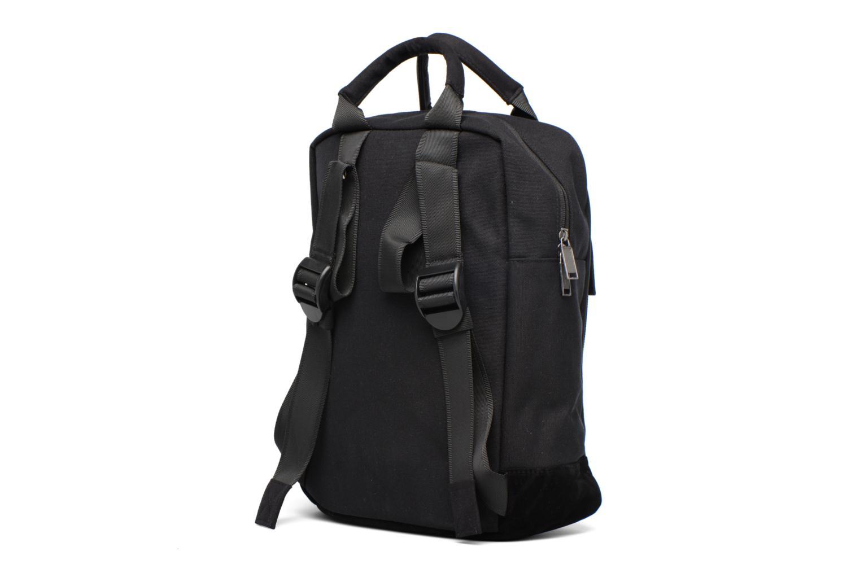 Sacs à dos Mi-Pac Tote Backpack Noir vue droite