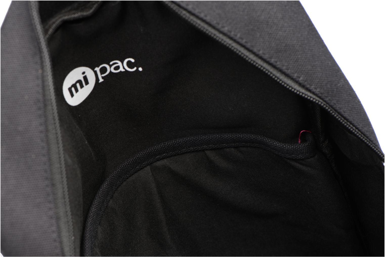 Sacs à dos Mi-Pac Tote Backpack Noir vue derrière