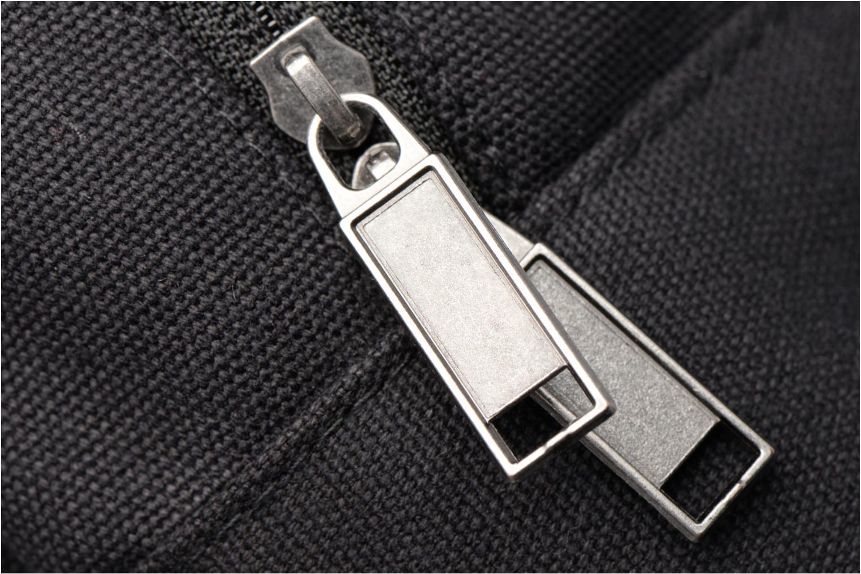 Sacs à dos Mi-Pac Tote Backpack Noir vue gauche