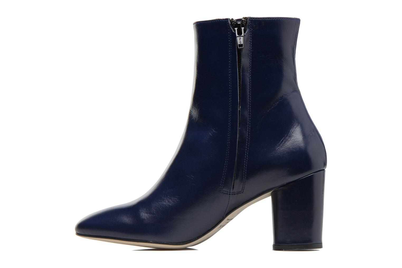 Boots en enkellaarsjes Jonak 11700 Blauw voorkant