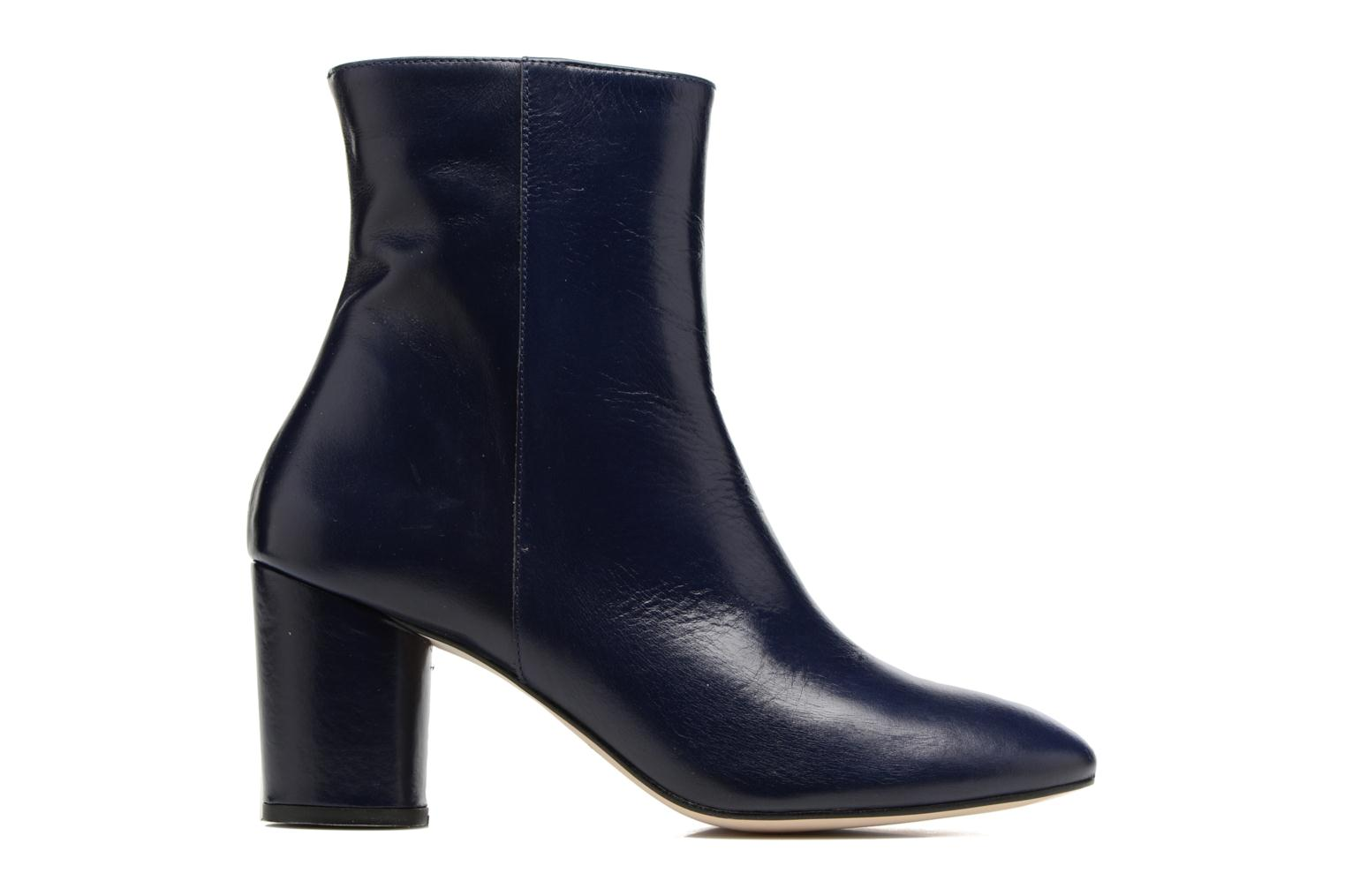 Ankle boots Jonak 11700 Blue back view