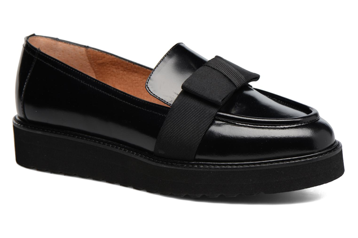 sale cheap prices JONAK Denly Leather Loafers cheap sale in China sale discount sale fashionable clearance sale online xva8yFN
