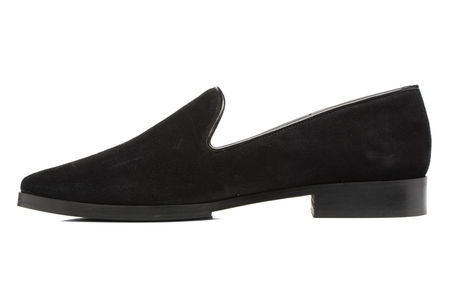 Loafers Jonak Aurore Black front view