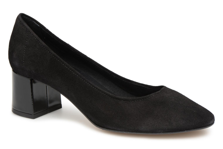 Grandes descuentos últimos zapatos Jonak Aura (Negro) - Zapatos de tacón Descuento