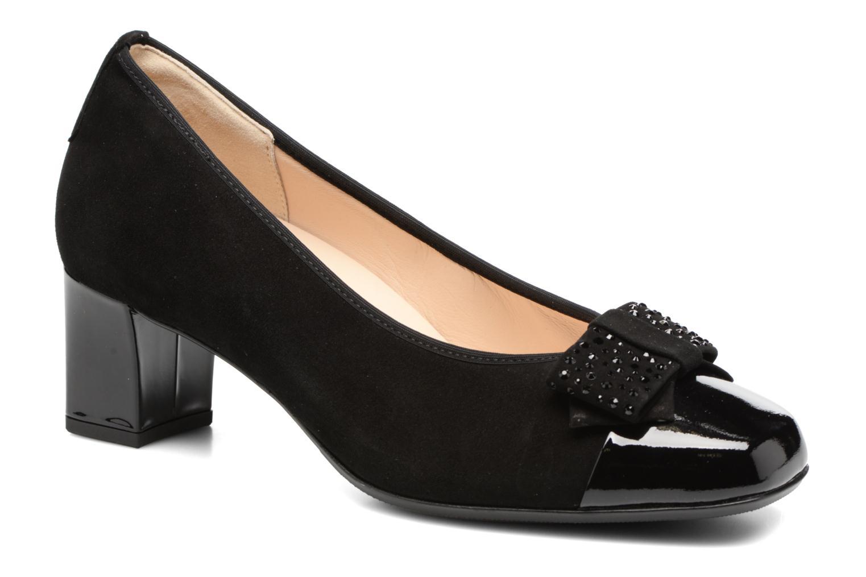 Grandes descuentos últimos zapatos Hassia Manon 5332 (Negro) - Zapatos de tacón Descuento