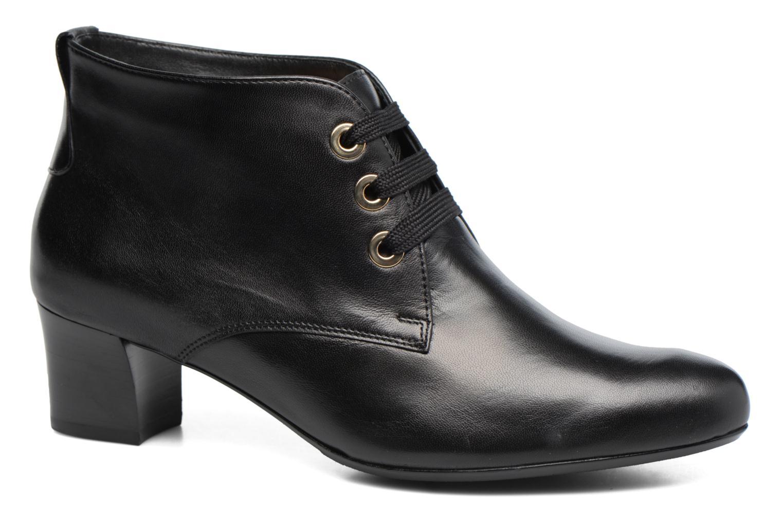 Grandes descuentos últimos zapatos Hassia  Aline 4963 (Negro) - Botines  Hassia Descuento 0630d8