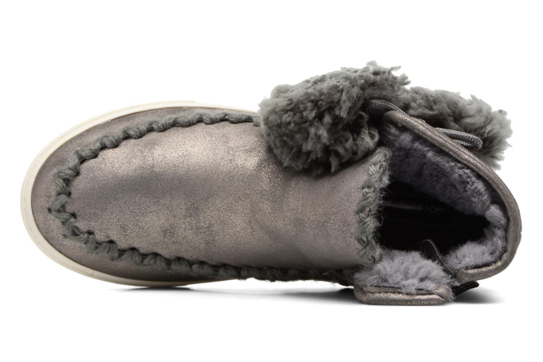 Stiefeletten & Boots Gioseppo 41795 silber ansicht von links
