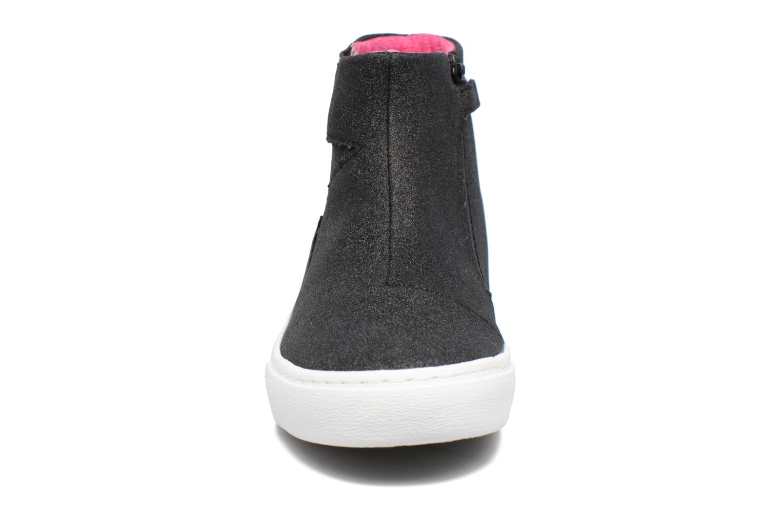 Ankle boots Gioseppo 41813 Black model view