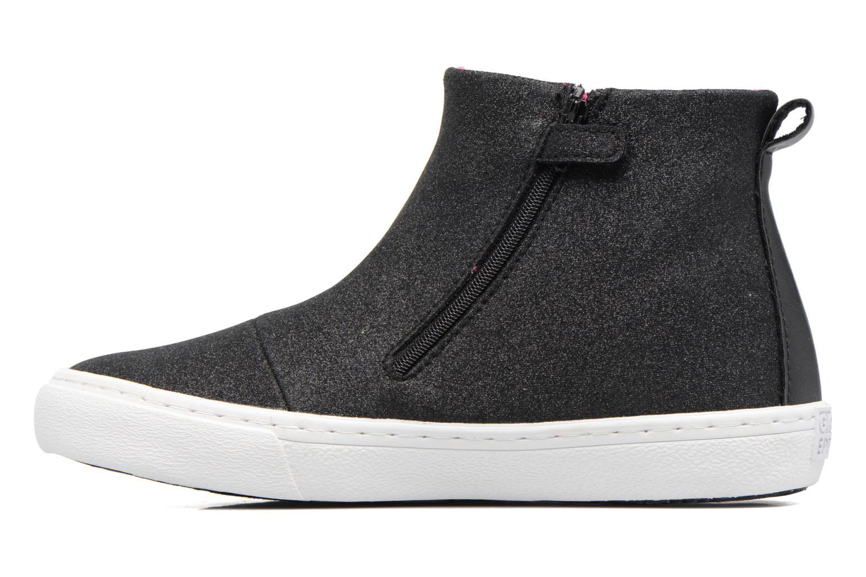 Bottines et boots Gioseppo 41813 Noir vue face