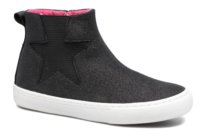 Bottines et boots Gioseppo 41813 Noir vue détail/paire