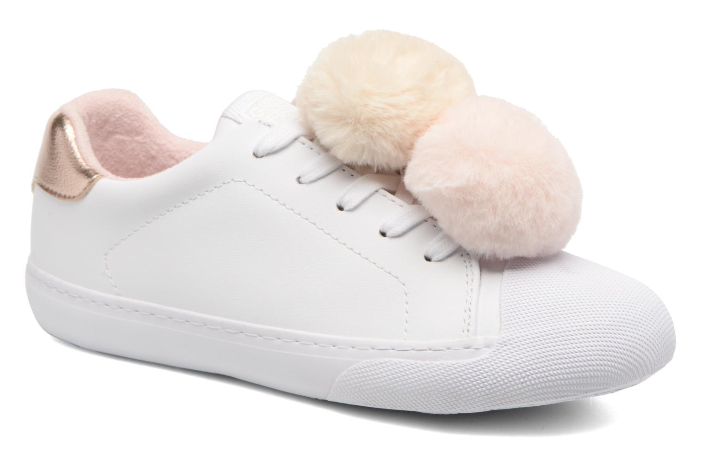 Sneakers Gioseppo 41875 Bianco vedi dettaglio/paio