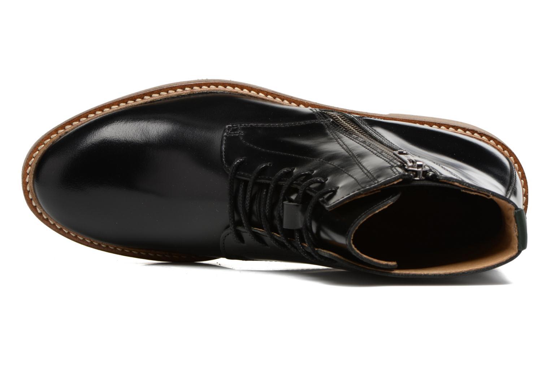 Bottines et boots Kickers OXFOTO Noir vue gauche