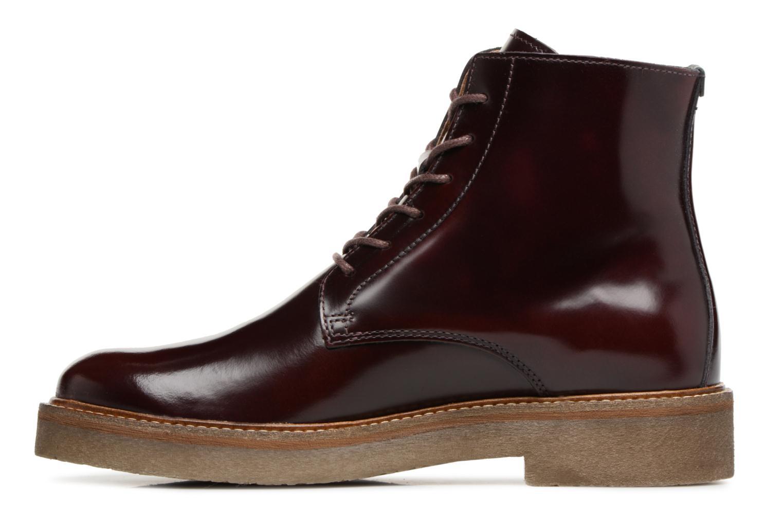 Bottines et boots Kickers OXFOTO Bordeaux vue face