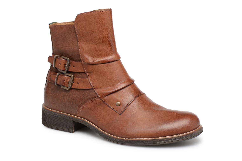 Nuevos zapatos para hombres y mujeres, descuento por tiempo limitado Kickers SMATCH (Marrón) - Botines  en Más cómodo