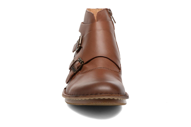 WABOOT marron