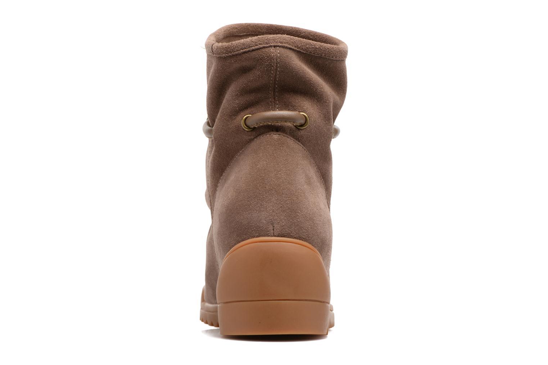 Shoe The Bear Line