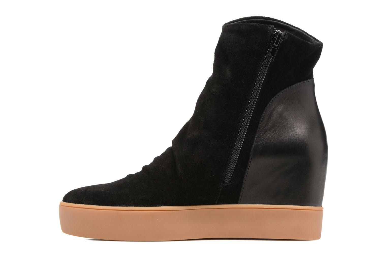 Bottines et boots Shoe the bear Trish Noir vue face