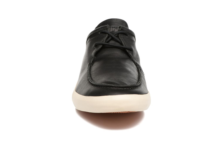 Baskets Camper Motel 18911 Noir vue portées chaussures