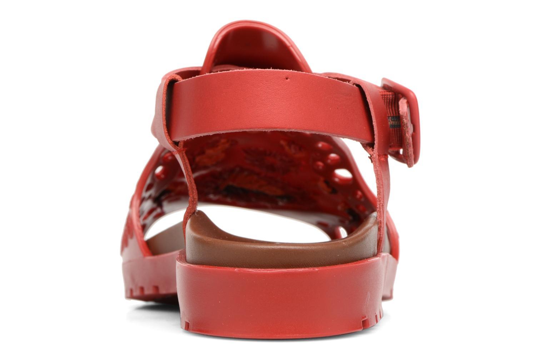 Sandales et nu-pieds Camper Together 21903 Rouge vue droite