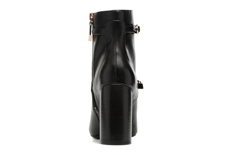 Bottines et boots What For Thomas Noir vue droite