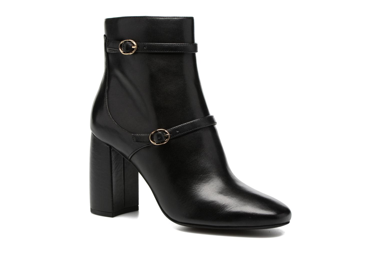 Zapatos promocionales What For Thomas (Negro) - Botines    Zapatos de mujer baratos zapatos de mujer