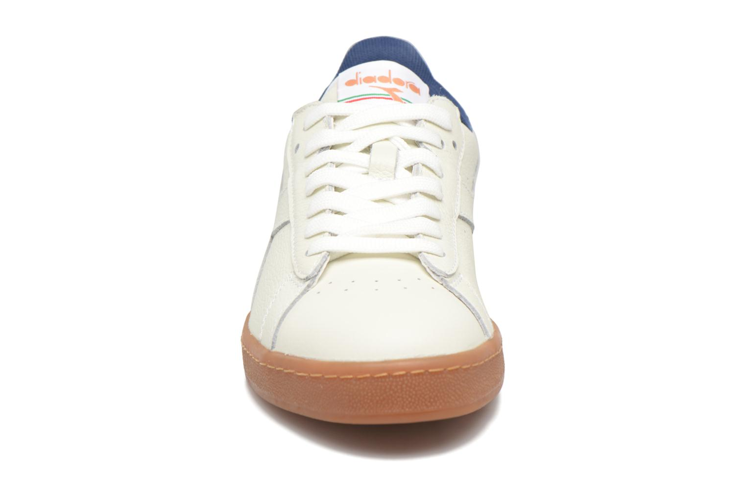 Trainers Diadora GAME L LOW White model view