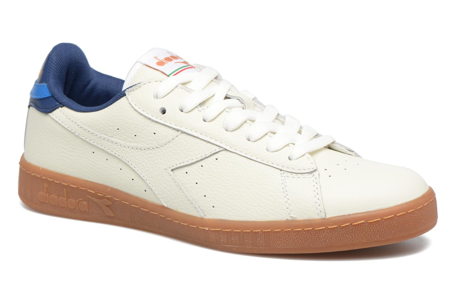 Sneakers Diadora GAME L LOW Wit detail