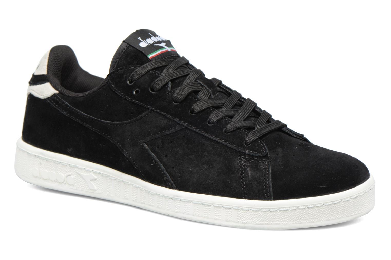 Sneakers Diadora GAME LOW S Nero vedi dettaglio/paio
