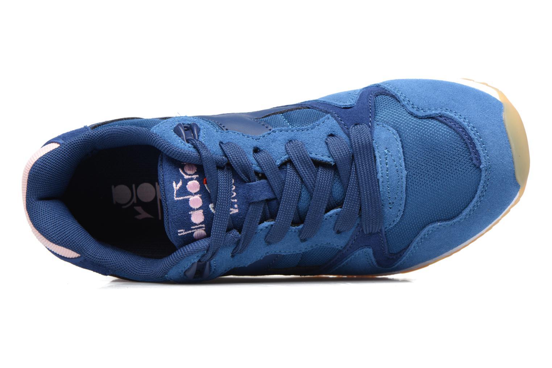 V7000 NYL II W Estate Bl/Dark Blue/Cradle Pk