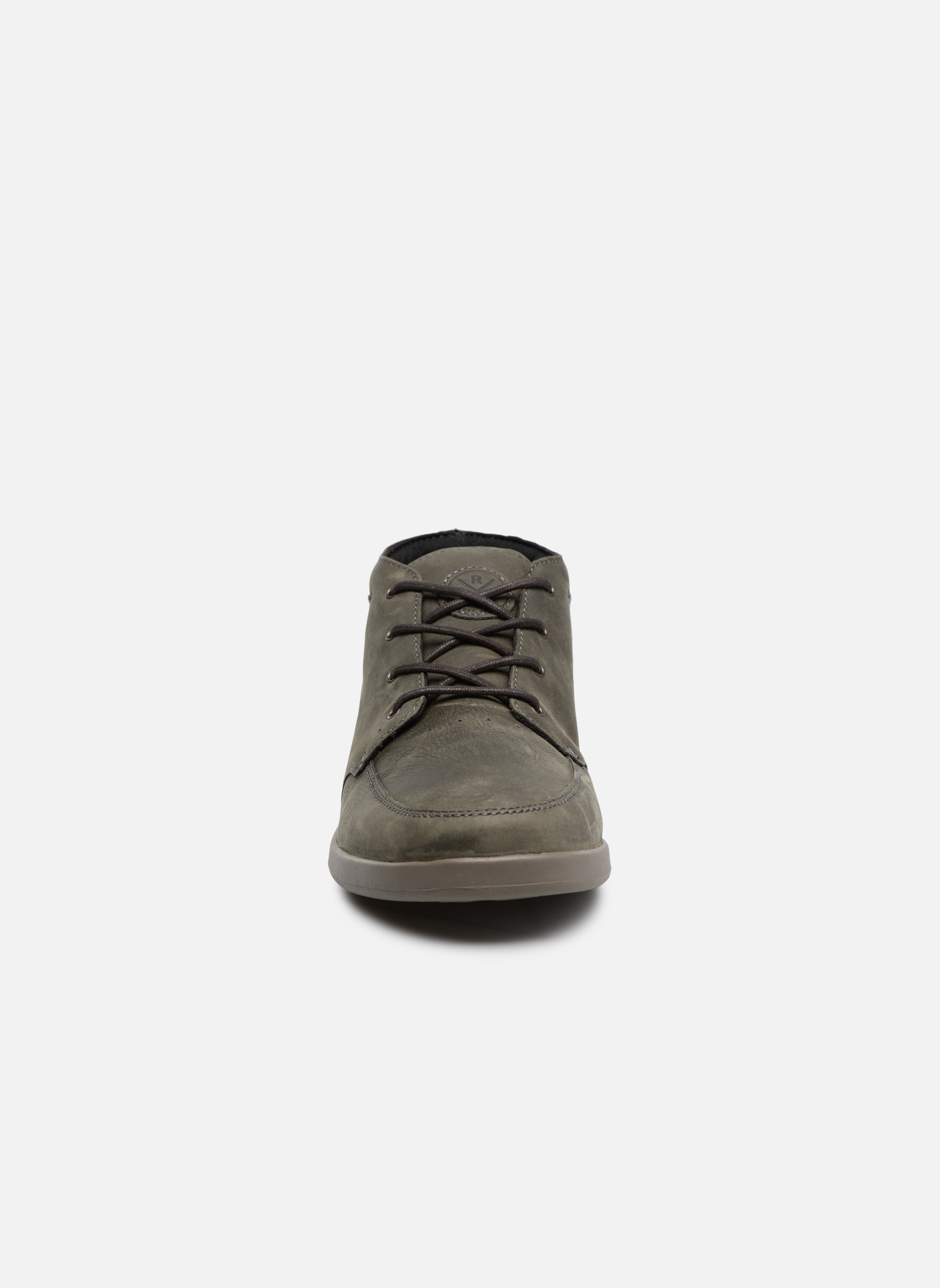 Reef Spiniker Mid Charcoal