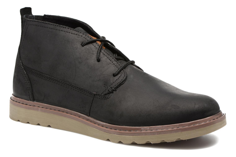 Reef Voyage Boot Black