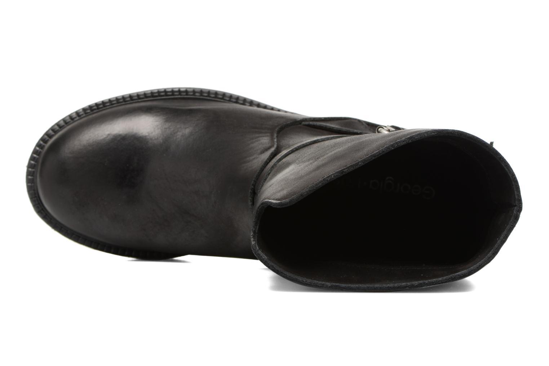Mamour Noir