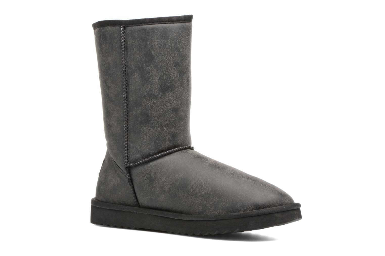 Marques Chaussure femme Esprit femme Uma Boot BLACK 17