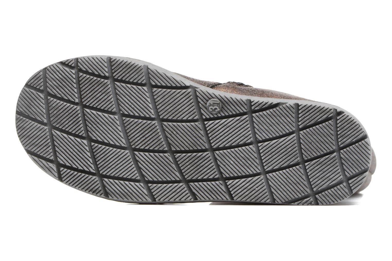Laarzen Mod8 Altana Bruin boven