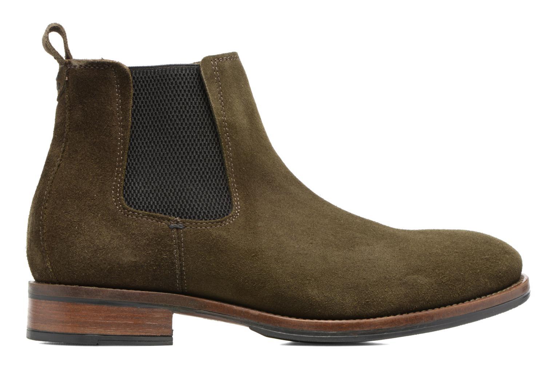 Bottines et boots Mr SARENZA Stasi Vert vue détail/paire