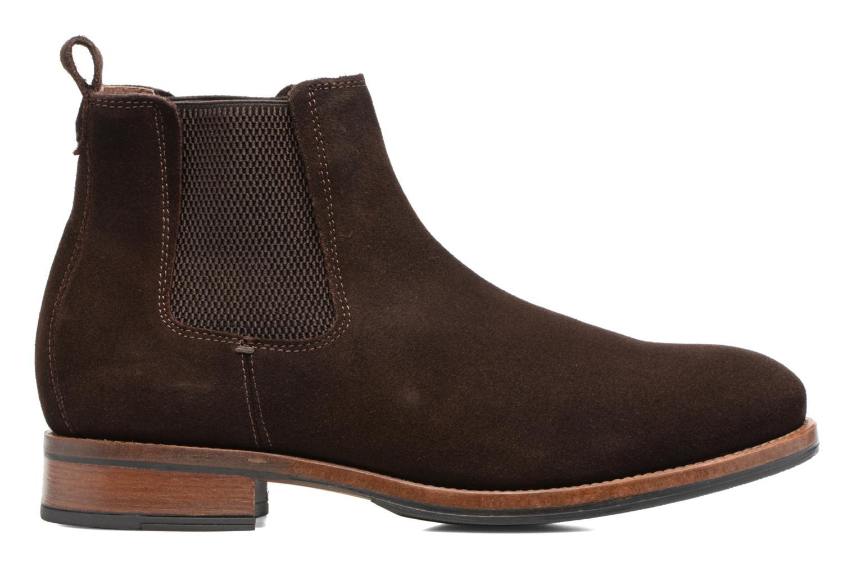 Bottines et boots Mr SARENZA Stasi Marron vue détail/paire