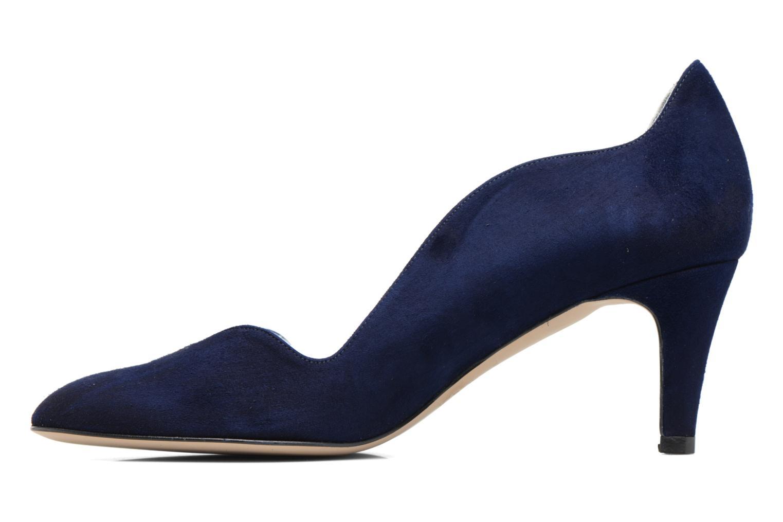 Scarletta V7 Bleu