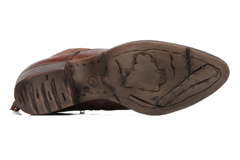 Boots en enkellaarsjes Khrio Duilum Bruin boven