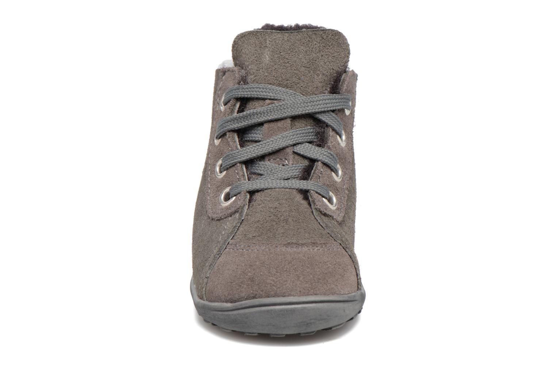 Stiefeletten & Boots Richter Minki grau schuhe getragen