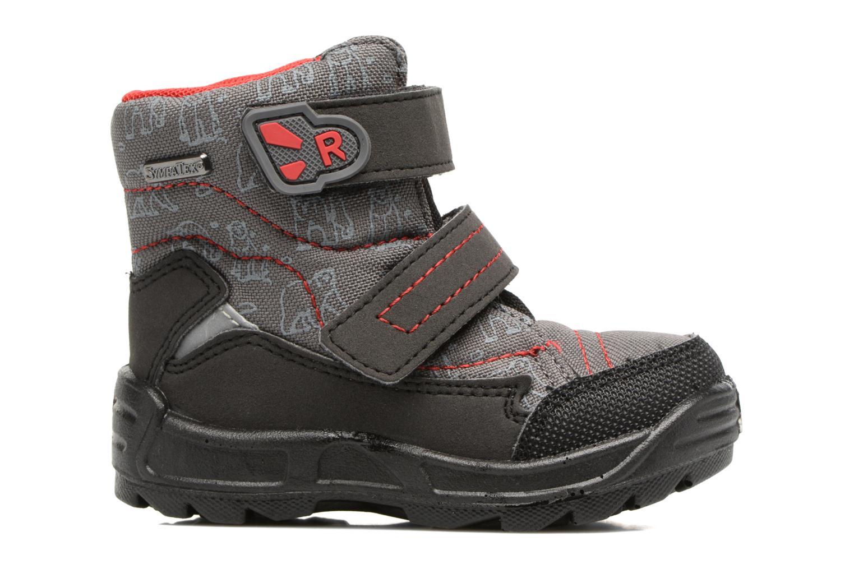 Chaussures de sport Richter Leos Gris vue derrière