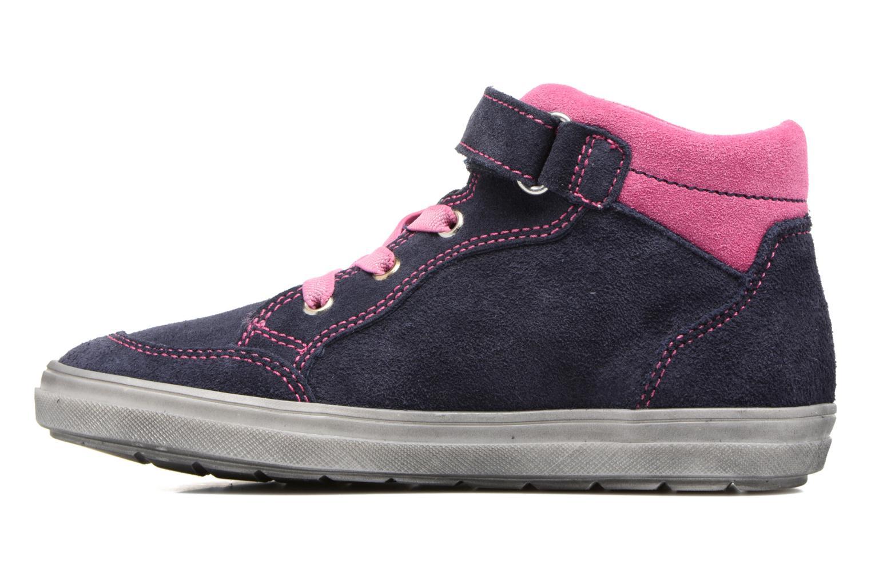 Sneakers Richter Elly Blauw voorkant