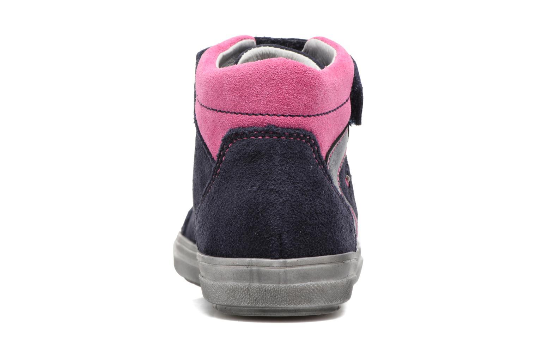 Sneakers Richter Elly Blauw rechts