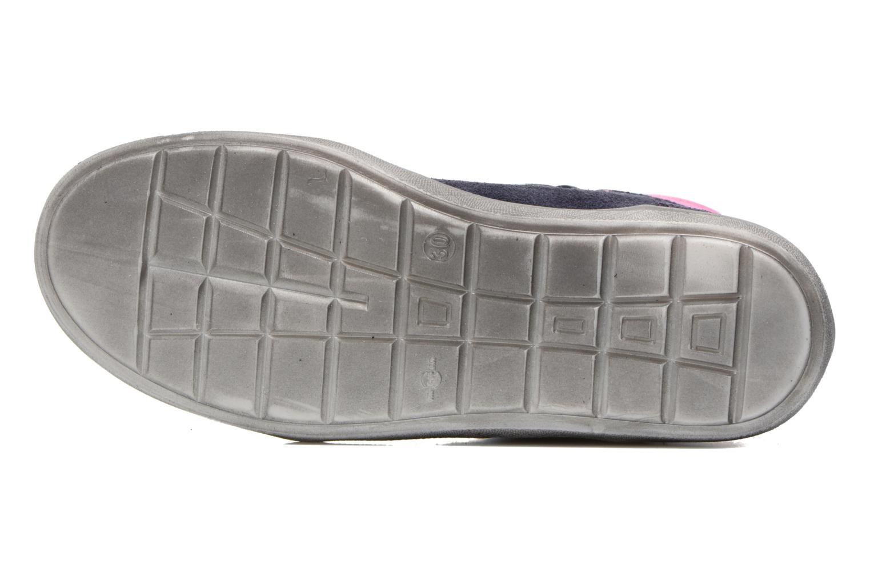 Sneakers Richter Elly Blauw boven
